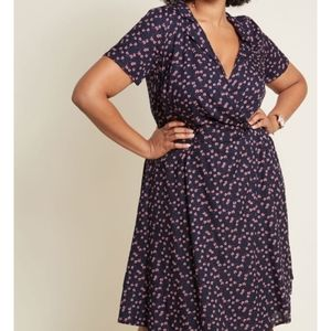 Modcloth Shirt Dress